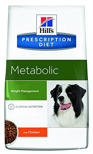 Hill's   Prescription Diet Metabolic Canine Original   12 kg