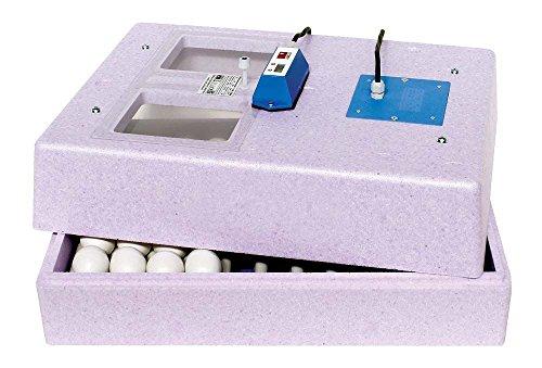 Brutmaschine Modell 3000 digital mit vollautomatischer Wendung Eierart Hühner/Enten